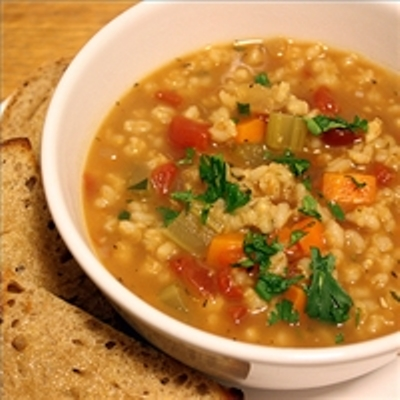 barley soup chicken barley soup creamy chicken and barley soup chicken ...